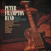 FRAMPTON PETER -BAND-  - 2xVINYL ALL BLUES [VINYL]