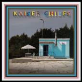 KAISER CHIEFS  - CD DUCK