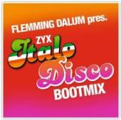 FLEMMING DALUM PRES.  - CD ZYX ITALO DISCO BOOT MIX