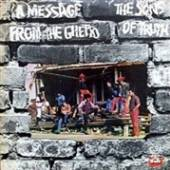 SONS OF TRUTH  - VINYL A MESSAGE FROM..