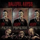 BALEFUL ABYSS  - CD DEATH PROPAGANDA