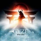 GYZE  - CD ASIAN CHAOS