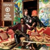 BRAND NEW HEAVIES  - CD TBNH