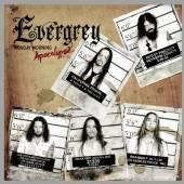 EVERGREY  - CD MONDAY MORNING APOCALYPSE