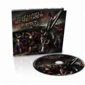 MICHAEL SCHENKER FEST  - CD REVELATION LIMITED EDITION