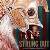 STRUNG OUT  - CD SONGS OF ARMOR AND DEVOTION