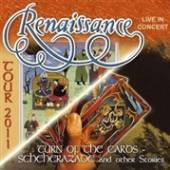 RENAISSANCE  - 3xCD TOUR 2011 ~ LIV..