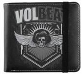 VOLBEAT  - WLT ESTABLISHED (WALLET)