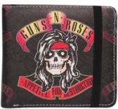 GUNS N' ROSES =WALLET=  - PNZ APPETITE FOR DESTRUCTION (WALLET)