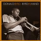 BYRD DONALD  - VINYL BYRD IN HAND -..
