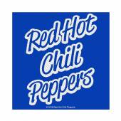 RED HOT CHILI PEPPERS  - PTCH TRACK TOP