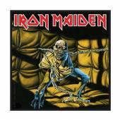 IRON MAIDEN  - PTCH PIECE OF MIND (PACKAGED)