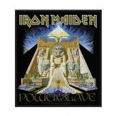 IRON MAIDEN  - PTCH POWERSLAVE (PACKAGED)
