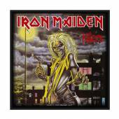 IRON MAIDEN  - PTCH KILLERS (PACKAGED)