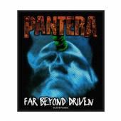 PANTERA  - PTCH FAR BEYOND DRIVEN (PACKAGED)