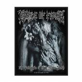 CRADLE OF FILTH  - PTCH THE PRINCIPLE OF EVIL MADE FLESH