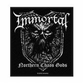 IMMORTAL  - PT NORTHERN CHAOS GODS