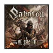 SABATON  - PTCH THE LAST STAND