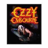 OZZY OSBOURNE  - PTCH BARK AT THE MOON