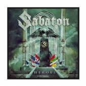 SABATON  - PTCH HEROES DIGI