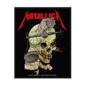 METALLICA  - PTCH HARVESTER OF SORROW