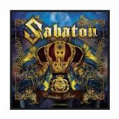 SABATON  - PTCH CAROLUS REX