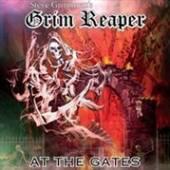 GRIM REAPER  - 2xVINYL AT THE GATES [VINYL]