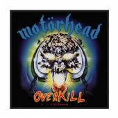 MOTORHEAD  - PTCH OVERKILL