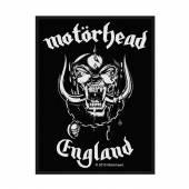 MOTORHEAD  - PTCH ENGLAND