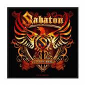 SABATON  - PTCH COAT OF ARMS