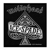 MOTORHEAD  - PTCH ACE OF SPADES