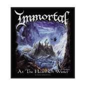 IMMORTAL  - PTCH AT THE HEART OF WINTER
