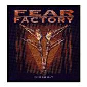 FEAR FACTORY  - PTCH ARCHETYPE