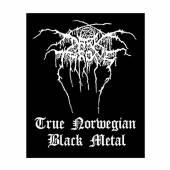 DARKTHRONE  - PTCH TRUE NORWEIGAN BLACK METAL