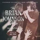 AC/DC  - 3xCD THE BRIAN JOHNS..