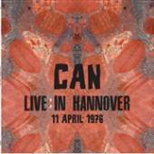 CAN  - VINYL LIVE IN HANNOV..