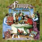 FRUUPP  - 4xCD WISE AS WISDOM ..