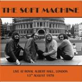 SOFT MACHINE  - VINYL LIVE AT ROYAL ..