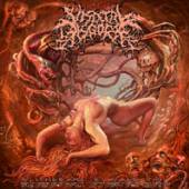 VISCERAL DISGORGE  - CD SLITHERING EVISECRATION