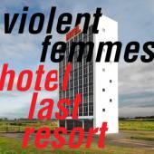 VIOLENT FEMMES  - VINYL HOTEL LAST RESORT YELLO [VINYL]
