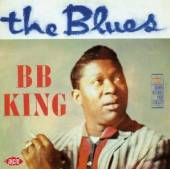 B B KING  - CD THE BLUES
