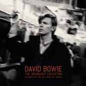 DAVID BOWIE  - 3xVINYL THE BROADCAST COLLECTION [VINYL]