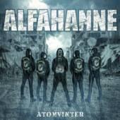 ALFAHANNE  - VINYL ATOMVINTER [VINYL]