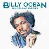BILLY OCEAN  - CD+DVD REMIXES AND RARITIES: 2CD EDITION
