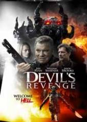 FEATURE FILM  - BLU DEVIL'S REVENGE