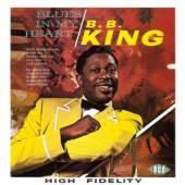 B.B. KING  - CD BLUES IN MY HEART