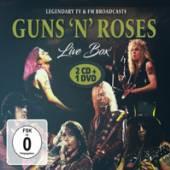 LIVE BOX (2CD+1DVD) - supershop.sk