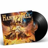 HAMMERFALL  - VINYL DOMINION LP [VINYL]