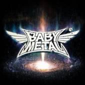 BABYMETAL  - CD METAL GALAXY
