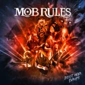 MOB RULES  - CD BEAST OVER EUROPE